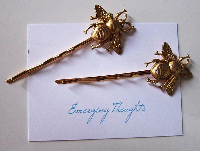emerging buzz