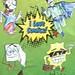 Comic Club 2012-13