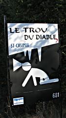 Saint-Casimir, Québec