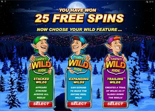 Slot magic 50 free spins
