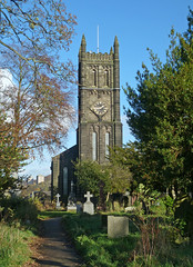 St John, Ingrow, Keighley