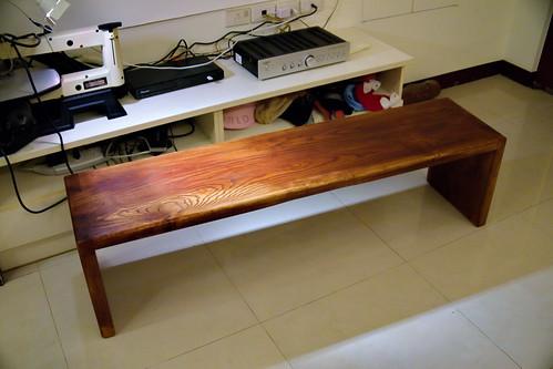 木工 板凳 20121122_2