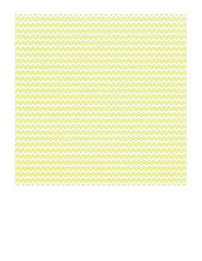 7x7 inch SQ JPG Chartreuse chevron SMALL SCALE
