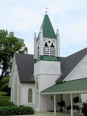 Cartersville Baptist Church