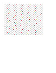A2 size JPG Distress Dot Medium LARGE SCALE