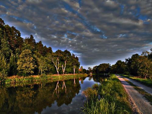 sweden locks kanal gota 2012 écluse roxen sluss söderköpings