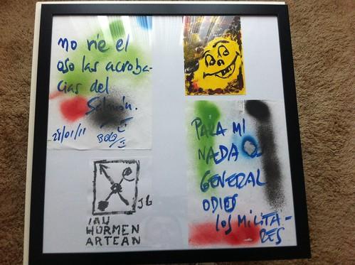 Los Invitados de LaVisita PINTAN by LaVisitaComunicacion