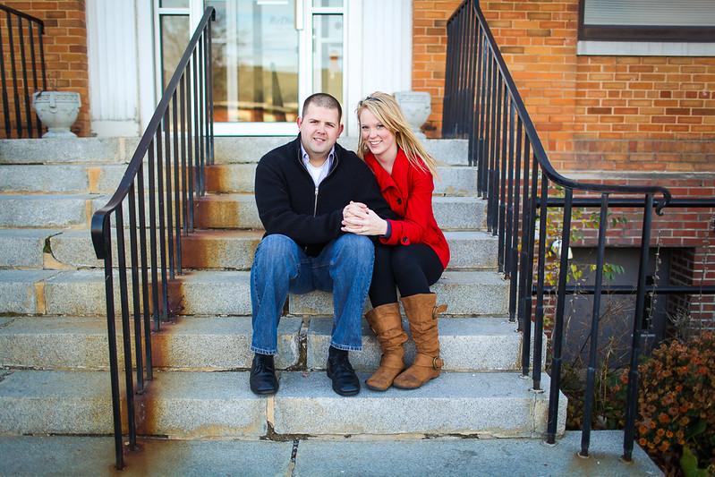 Northwest Arkansas Engagement Photographer-2