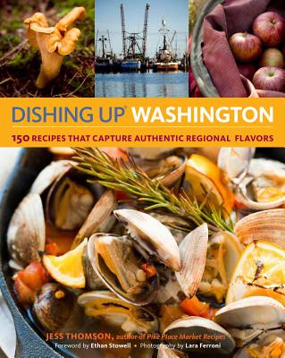 Dishing-Up-Washington-Thomson-Jess-9781612120287