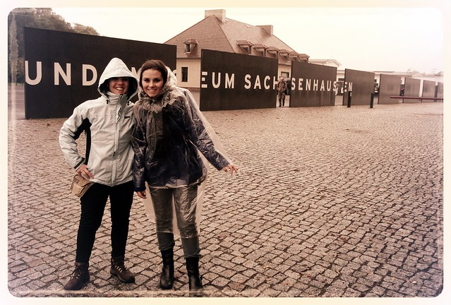 Sachsenhausen - Campo de Concentração