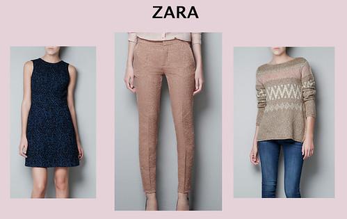 Jacquard Zara
