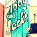 Toby and Jack's
