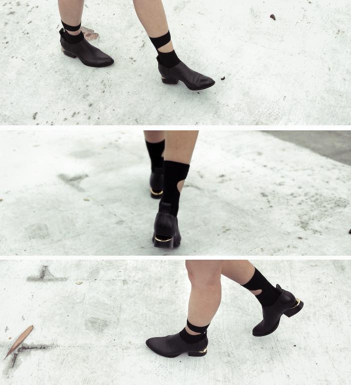 Dasein Socks SHALAI-3