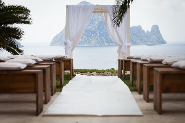 Cardamom Weddings, Ibiza wedding concierge