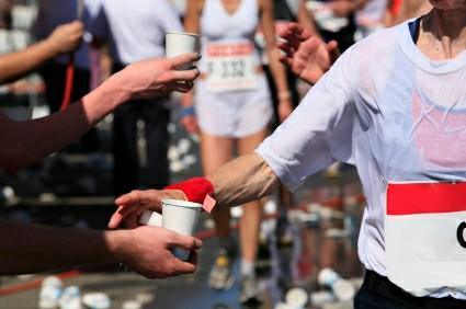 Hidratacion mientras corres bebidas deportivas