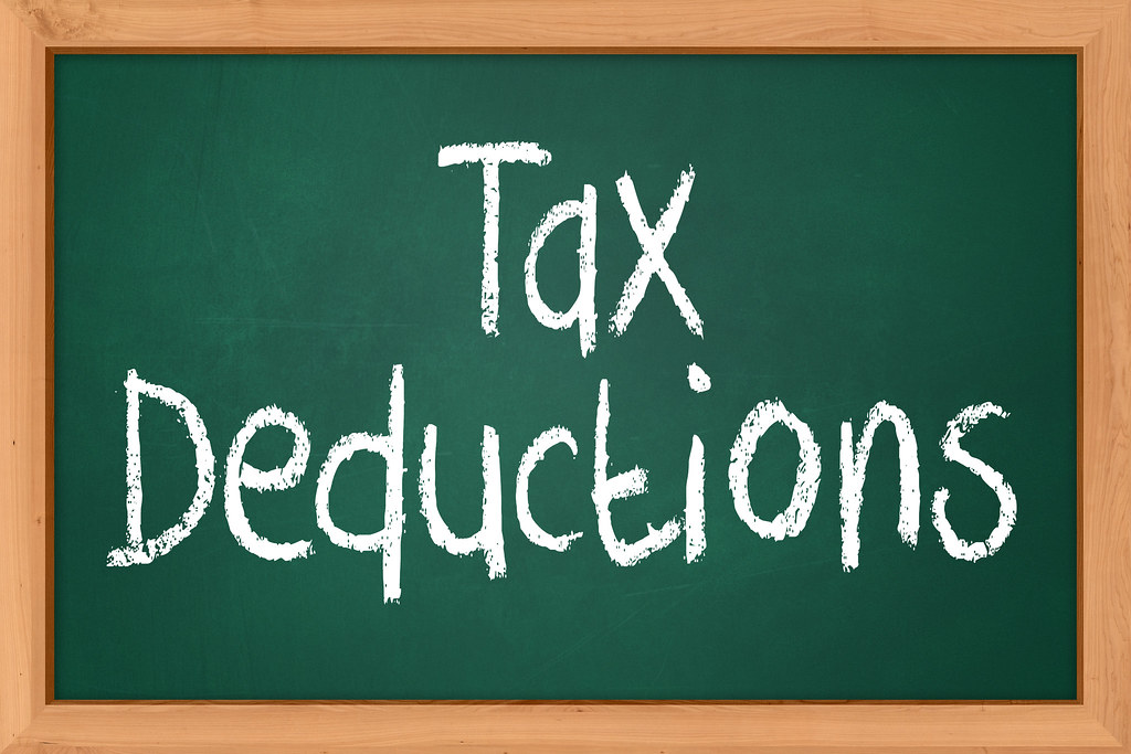 Education Tax Deductions