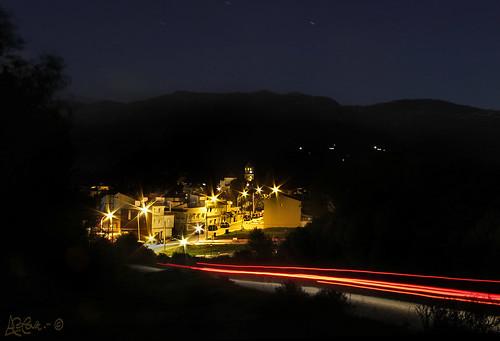 332/365+1  Los Barrios desde Cerro Marcelo by Bakalito (Antonio Benítez Paz)