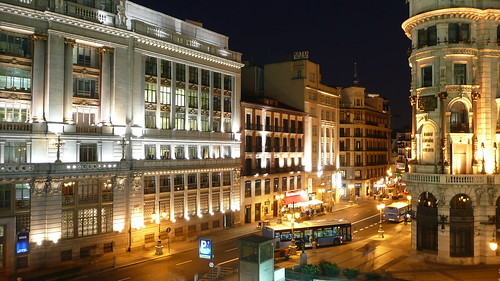 Madrid City Centre