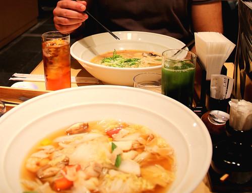 Udon Café