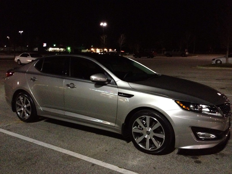 fs 2013 kia optima sx 25k miles premium package north carolina usa. Black Bedroom Furniture Sets. Home Design Ideas