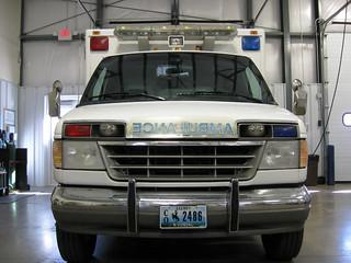 Ambulance Services - WEMT Lander Wyoming