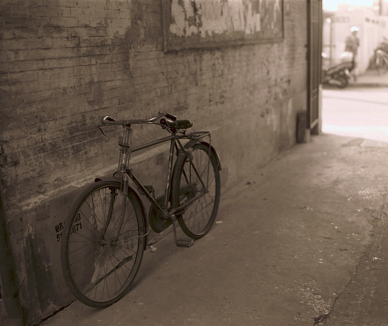 《我的菲林》卷之二十八-上海住人,壹-舊時代-