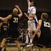 DWU Men's Basketball vs Dordt 11.28.12 by Brandi Nekrassoff