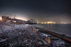 Staten Island Shipwreck