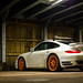 Porsche 911 (997) Turbo S by d-harding