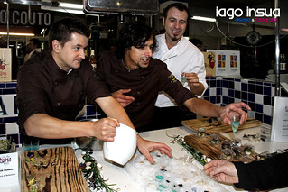 Show Cooking Noia 2012