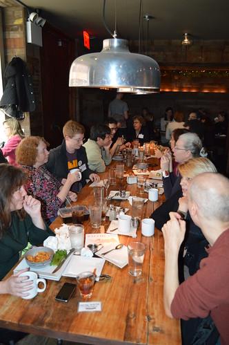 NYC meetup group 4
