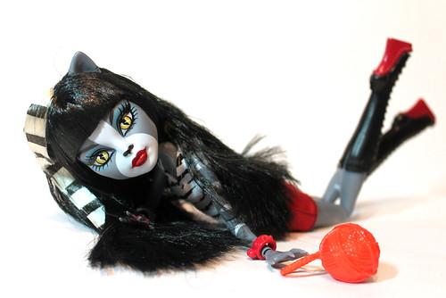 Mattelin Monster High - Sivu 8 8243555093_0f0aa585d9