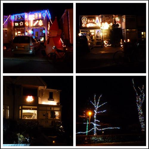 the christmas lights ride by rOcKeTdOgUk