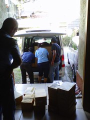 Packing & Distribusi Buku di Forum Indonesia Membaca (13)