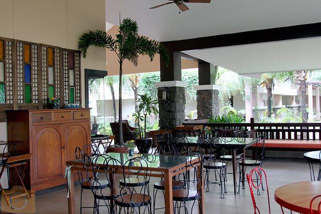 Chef Tatung interiors 13