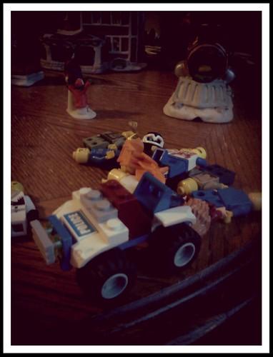 Troys toys