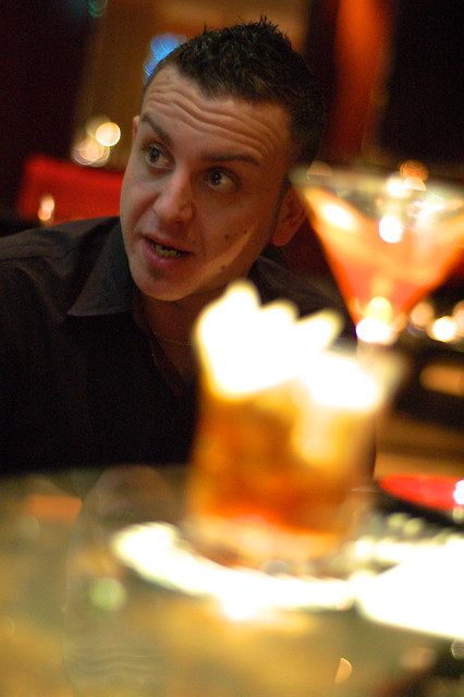 London_Bartender