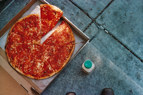 this is the best pizza in dc.