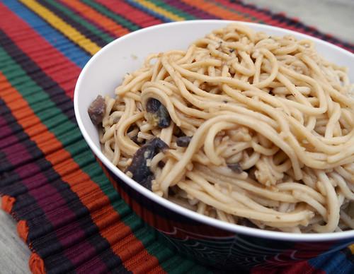 2012-12-07 - CVK Sichuan-Style Lo Mein - 0009