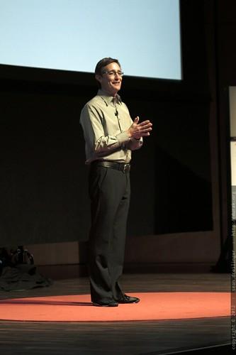 Jack Abbott Introduces Ken Blanchard at TEDxSanDiego 2012