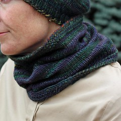 Cowl for Mom
