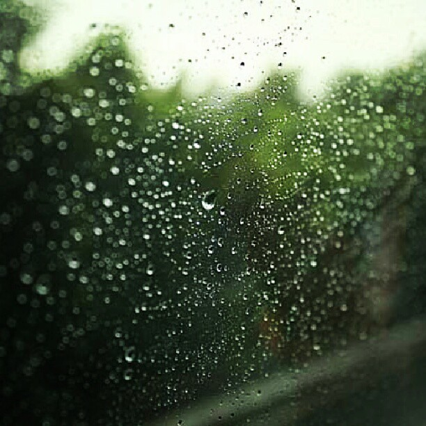 Never asks for a lighter rain, instead pray for a better u… | Flickr