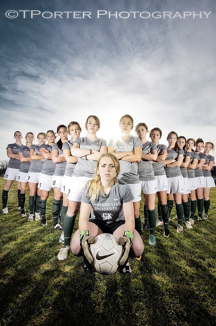 Csu women 39 s soccer flickr photo sharing for Team picture ideas