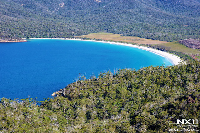 Freycinet wineglass bay