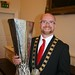 Europa Cup Trophy. in Carlow