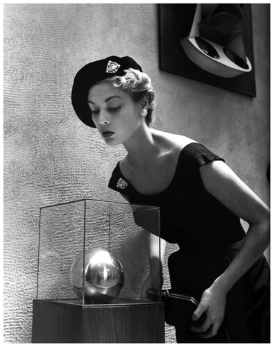 jean patchett by nina leen-1949 by david haggard