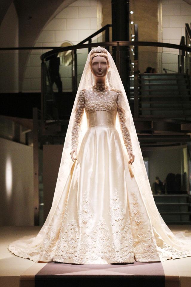 Valentino Wedding Dresses 62 Popular Valentino exhibition Princess Marie
