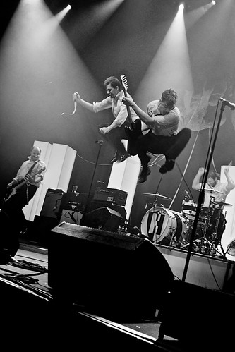 The Hives at The Roundhouse
