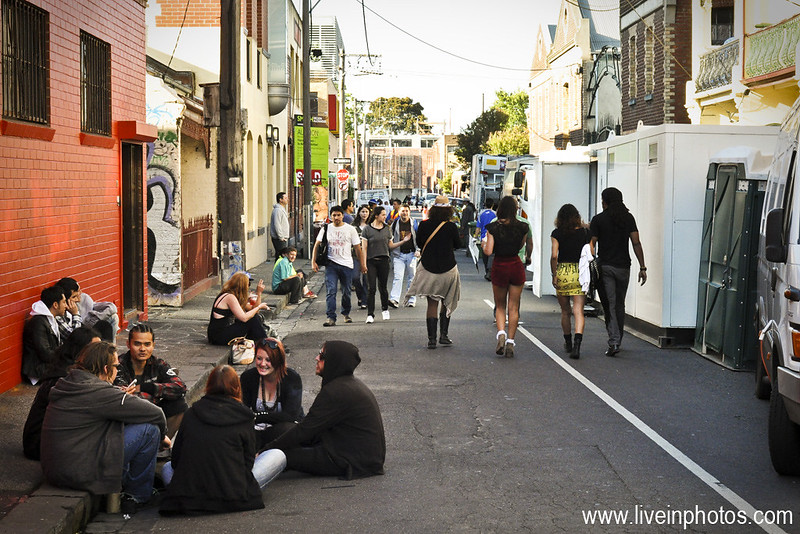 Melbourne Spanish Festival