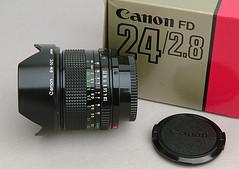 Canon FD mount - Camera-wiki org - The free camera encyclopedia